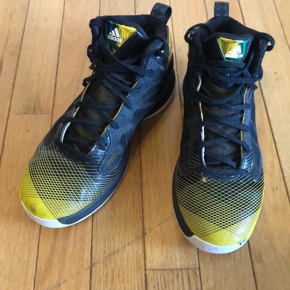 Sinis invadir frágil  adidas Shoes | Adidas Sprint Web Basketball Shoes | Poshmark